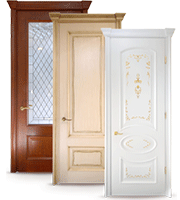 Межкомнатные двери в Ялте