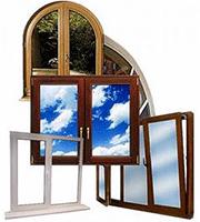 Металлопластиковые окна и двери в Ялте