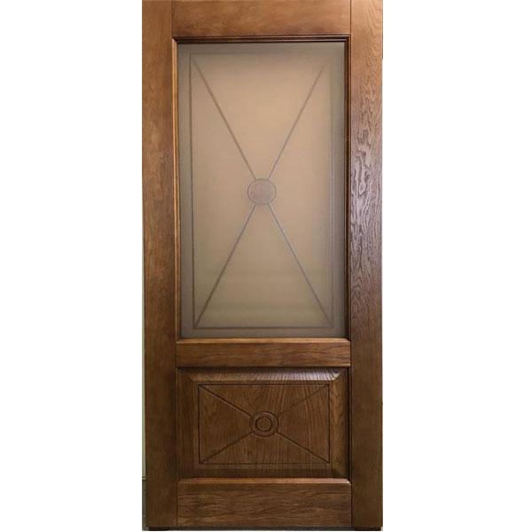 Установить межкомнатные двери по Большой Ялте.