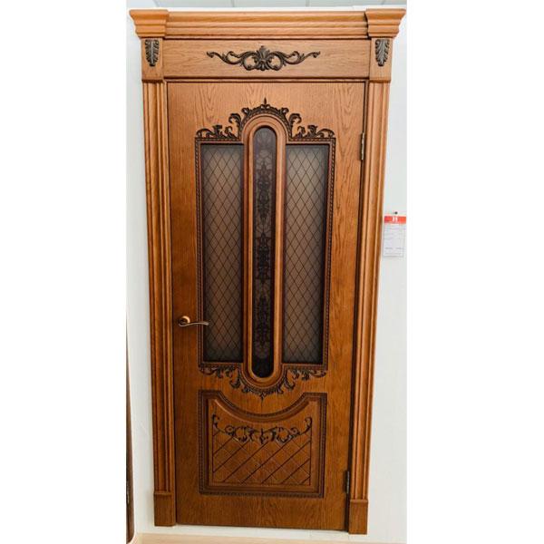 Межкомнатные двери в магазине Ялта-Строй.