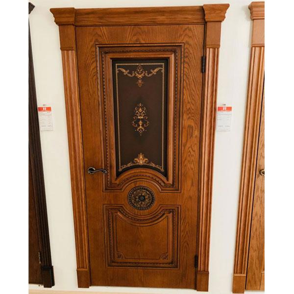 Шпонированные двери в Ялте выбрать и установить.