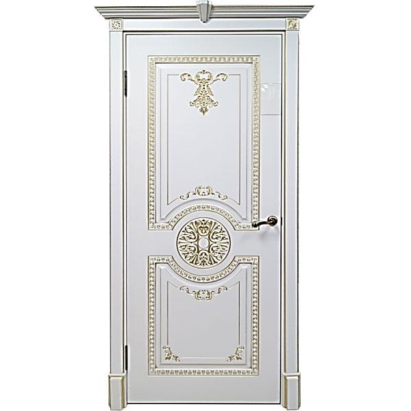 Царские межкомнатные двери в Ялте с доставкой и установкой.