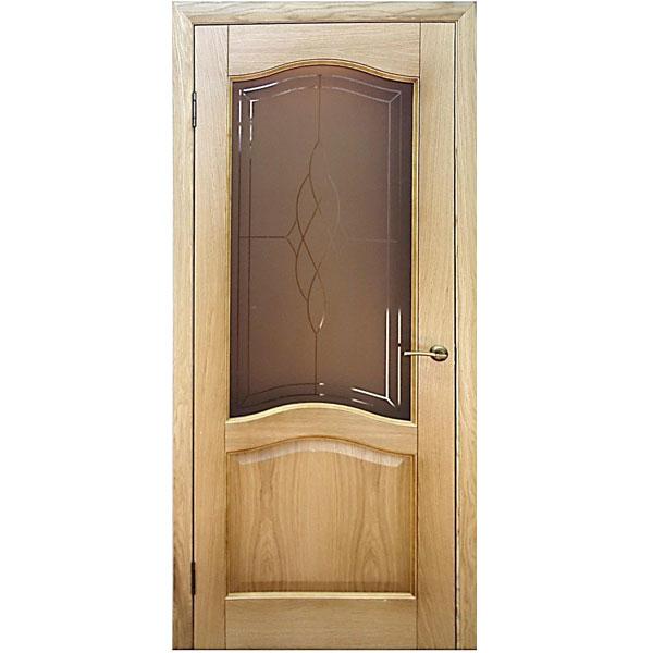 Двери межкомнатные со скидками в Ялте и на ЮБК.