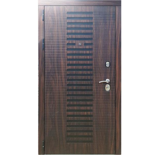 Купить входную дверь премиум класса в Ялте с доставкой и установкой.