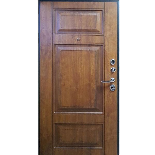 Входные, металлические двери заказать в Крыму.